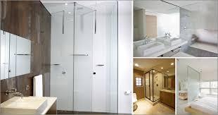 shower doors easy clean 10 coating
