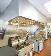 Kitchen Ventilation Design Commercial Restaurant And Kitchen Ventilation Accurex