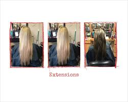 Price Of Hair Extensions In Salons by Hair Extensions Lrl Salon Billings Montana