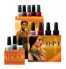 opi hair color review colors shades opi venice nail polish collection fall
