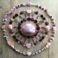 best 25 crystal grid ideas on pinterest crystal crystal