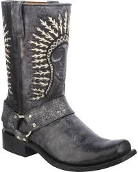 men u0027s harness boots country outfitter