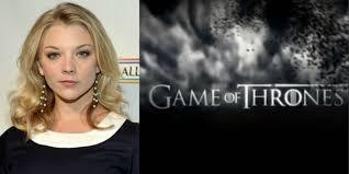 Natalie Dormer Pictures Natalie Dormer Joins Game Of Thrones Season 2 Cast U2014 Geektyrant
