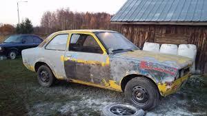 opel kadett 1960 opel kadett c20ne 2 0 sedan 1978 used vehicle nettiauto