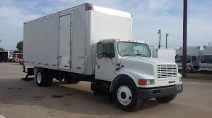 international 4900 6x6 cars for sale