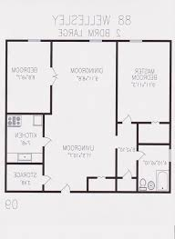 Rental House Plans by Home Design 1500 Sq Ft 1000 Floor Plans 800 House Plan Intended