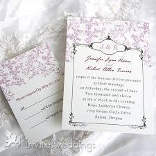 Monogram Wedding Invitations Monogram Wedding Invitations Cheap Invites At Invitesweddings Com