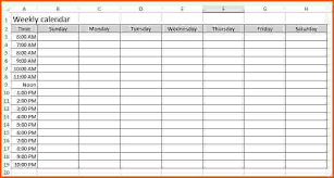 excel calendar templates excel calendar template for 2017 and