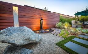 garden modern house inspiration idea japanese rock with amazing