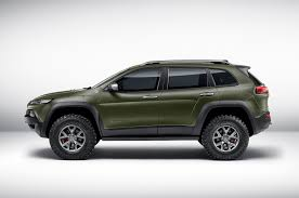 2017 jeep compass limited 4k wallpapers mopar tuned jeep cherokee wrangler and renegade debut in frankfurt