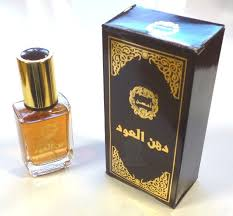 Parfum Oud parfum vaporisateur dah al oud perfume incense