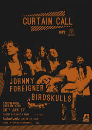 Curtain Call Album Johnny Foreigner Announced For Curtain Call 2016 U2013 Circuit Sweet