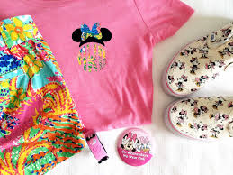 Lilly Pulitzer For Starbucks Magical Monday Dressing For Disney U2013 Dixie Delights