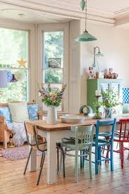 Kitchen Table Decorating Ideas 46 Best Kitchen Chairs Images On Pinterest Kitchen Chairs Home