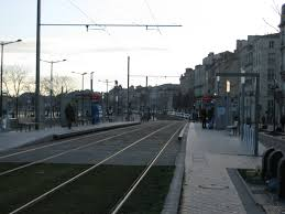 Station Chartrons