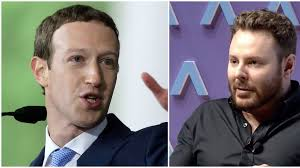 35 Top Personal Development Facebook - sean parker unloads on facebook god only knows what it s doing to