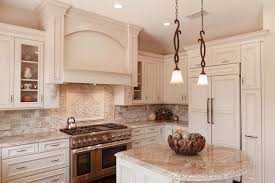 Mediterranean Kitchen - a delightfully detailed mediterranean kitchen remodel westside