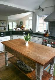 Apartment Therapy Kitchen Island 154 Best Kitchen Living Images On Pinterest Kitchen Home And