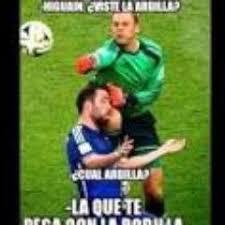 Futbol Memes - memes de futbol memesdefutbol2 twitter