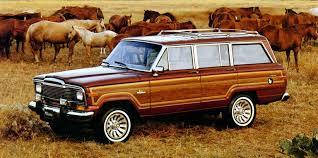 jeep station wagon 2018 jeep wagoneer returns new jeep grand wagoneer for 2019