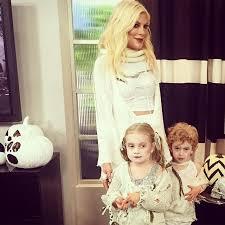 Kids Mummy Halloween Costume Celebrity Kid Halloween Pictures 2015 Popsugar Moms