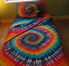 tie dye room ideas