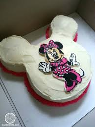 minnie mouse cake minnie mouse frozen buttercream transfer birthday cake big s