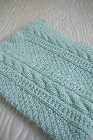 knitting pattern quick baby blanket i wanted to share a quick look at my latest knitting project a