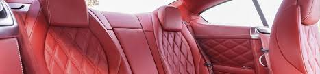 Leather Auto Upholstery Custom Auto Interior Upholstery And Repairs Fl Upholstery