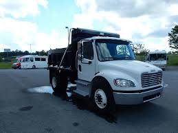 2018 new freightliner m2 106 dump truck at premier truck group