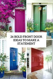 front door mesmerizing bright colored front door ideas bright