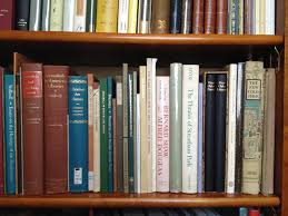 Ark Bookshelf by Margaret Bingham Stillwell Curator And Scholar Adventures In