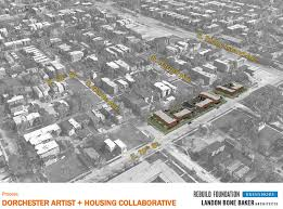 chicago housing projects map theaster gates new artist housing development now open curbed