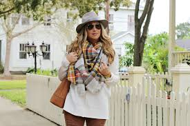 what to wear on thanksgiving day thanksgiving day inspiration and the plaid blanket scarf