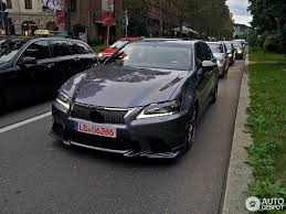 lexus cars egypt lexus gs f 2015 mule 20 september 2013 autogespot