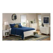 home decorators collection hawthorne white king bed frame