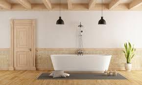 einrichtung badezimmer badezimmer aus holz ideen und tipps für einrichtung