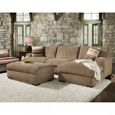 L Shaped Sofa With Chaise Lounge by Living Room Comfortable Double Chaise Sectional For Excellent