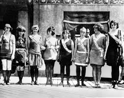 old hollywood glamour files bizarre beauty pageants of the past