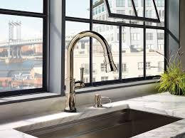 One Touch Kitchen Faucet 100 Touch Activated Kitchen Faucet 100 No Touch Kitchen