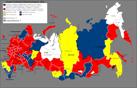 Map Russia Russia Map Map