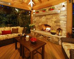 656 Best Outdoor Fireplace Pictures by 44 Best My Dream Backyard Images On Pinterest Architecture