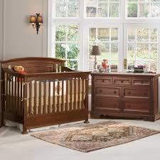 Pali Drop Side Crib Ragazzi Pompei 2 Piece Nursery Set Convertible Crib And 7 Drawer