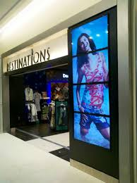 digital display gallery capital networks limited