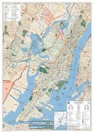 Nj Counties Map Hudson County Map Visit Hudson County Nj