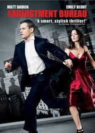 the adjustment bureau amazon com the adjustment bureau matt damon emily blunt terence