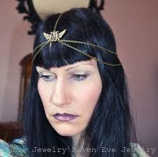 chain headpiece jewelry chain headpiece chain