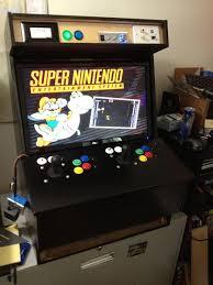 mame arcade cabinet kit diy arcade cabinet kits more mames