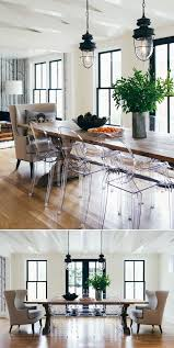 Dining Room Light 25 Best Clear Chairs Ideas On Pinterest Room Goals Beauty