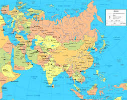 map of euroup asia map countries only world maps